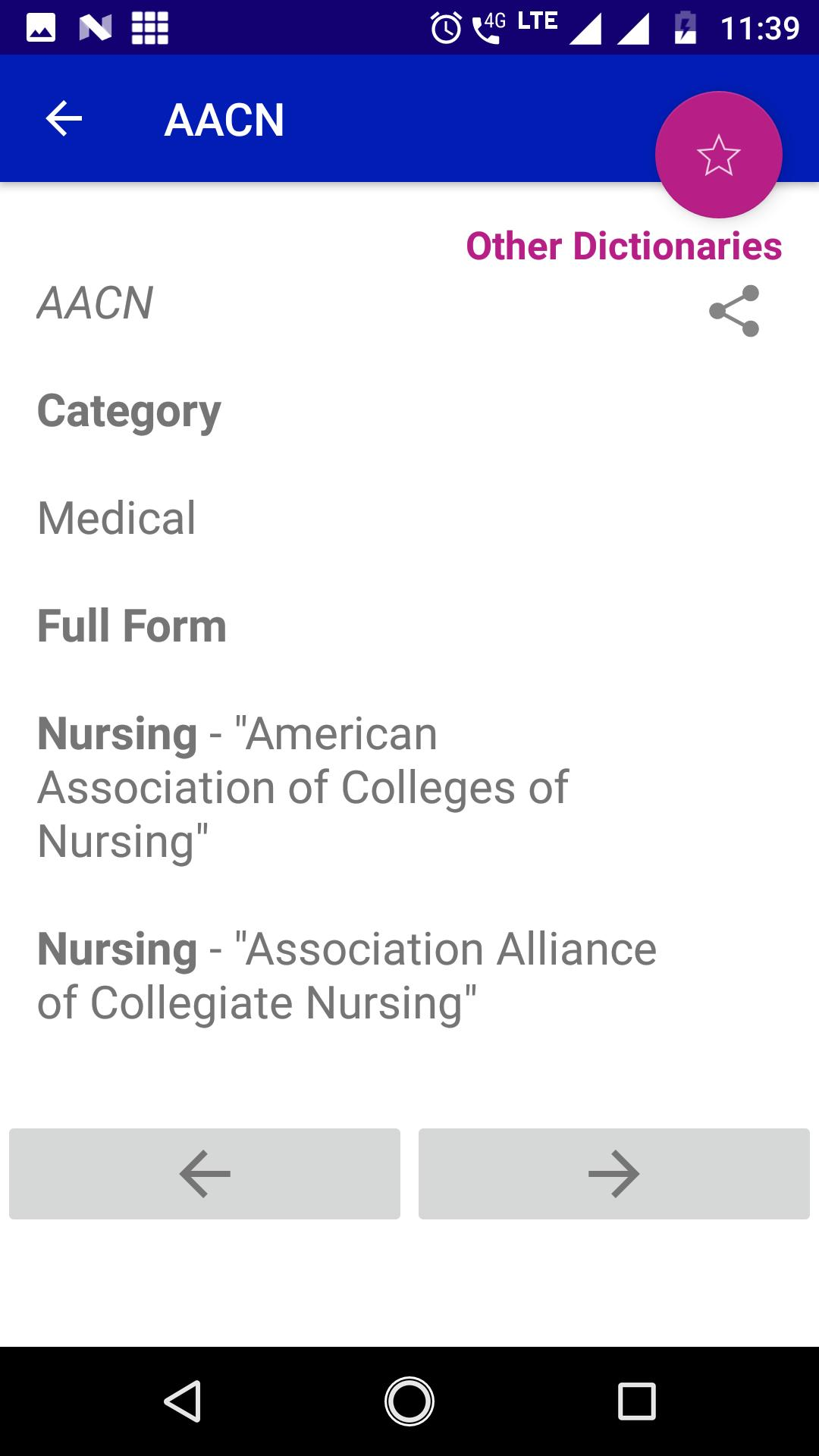 Medical Abbreviations for Android - APK Download