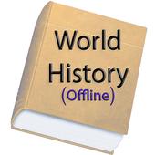 World History icon