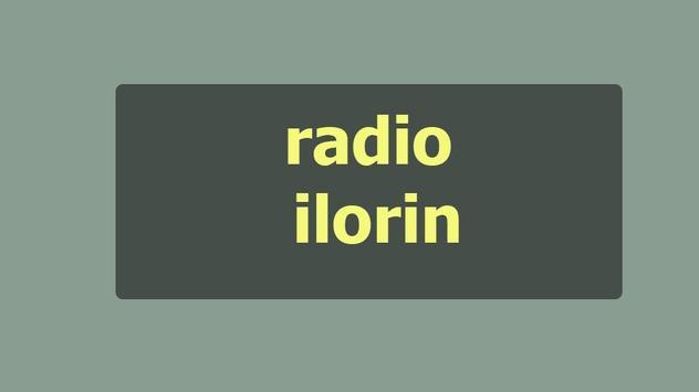 Radio ilorin poster