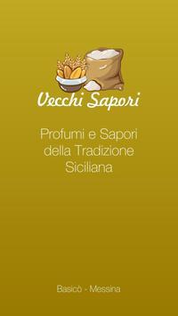Panificio Vecchi Sapori poster