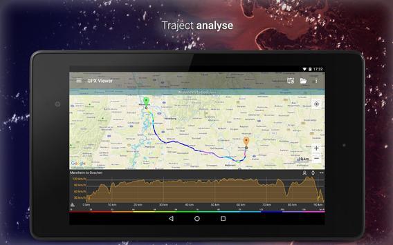 GPX Viewer screenshot 18