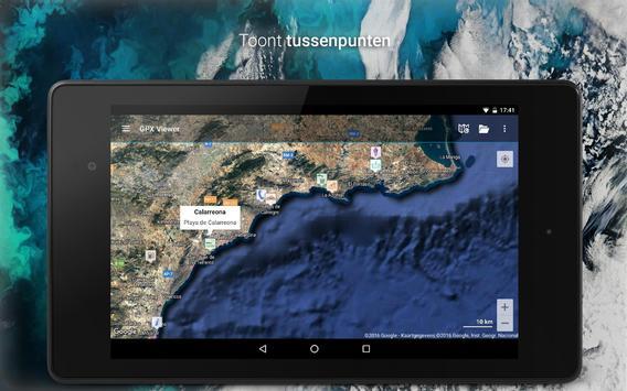 GPX Viewer screenshot 19