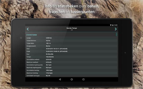 GPX Viewer screenshot 13