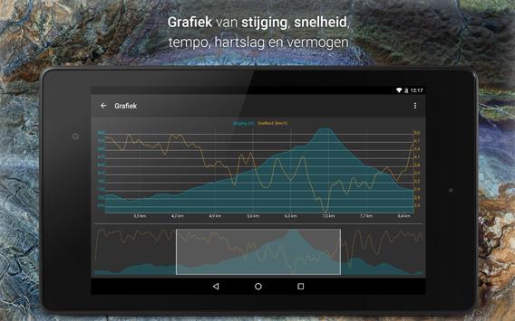 GPX Viewer screenshot 22