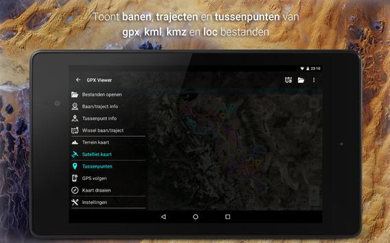 GPX Viewer screenshot 8