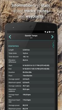 download gpx file to iphone