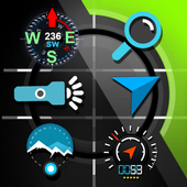 GPS Toolkit: All in One v2.9.6 (Pro) (Unlocked) (25.2 MB)