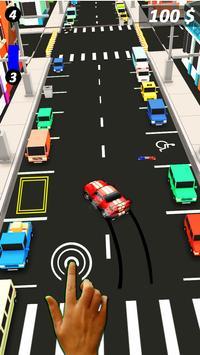 Perfect Car Drive and Parking screenshot 1