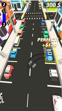 Perfect Car Drive and Parking screenshot 2
