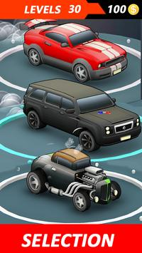 Perfect Car Drive and Parking screenshot 4