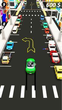 Perfect Car Drive and Parking screenshot 5
