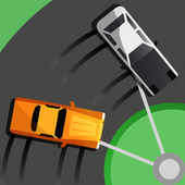 Rope Drift icon