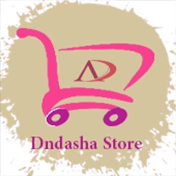 Dndasha Store Egypt poster