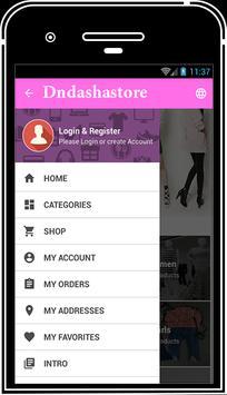 Dndasha Store Egypt screenshot 1