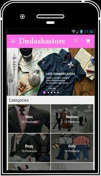 Dndasha Store Egypt screenshot 2