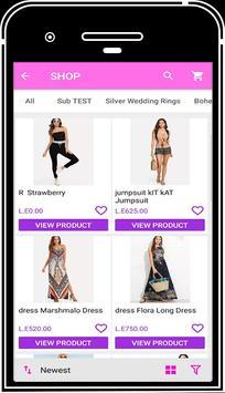 Dndasha Store Egypt screenshot 3