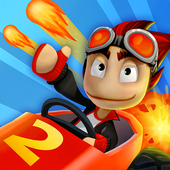 Beach Buggy Racing 2 icono