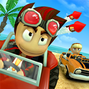 Beach Buggy Racing APK Android