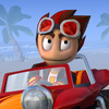 Beach Buggy Blitz アイコン