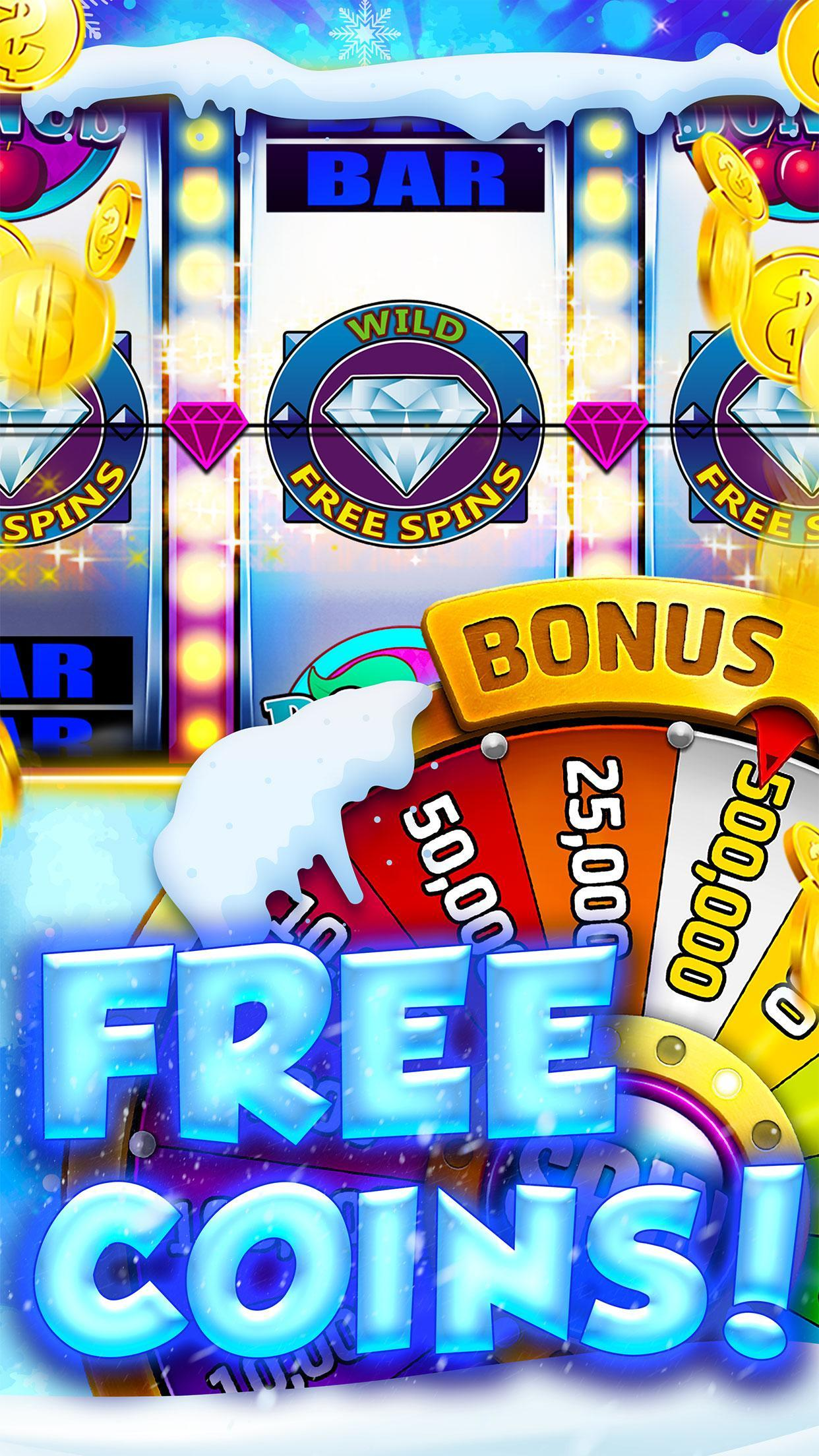 Download Free Slots Machine Games