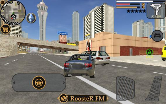 Vegas Crime Simulator 2 screenshot 5