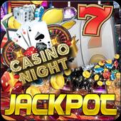 MEGA JACKPOT CASINO : Vegas Slot Machine Casino icon