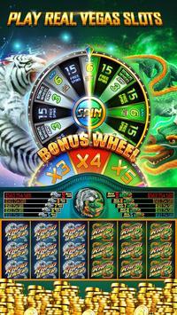Jackpot Riches screenshot 1
