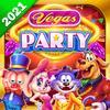 Vegas Party ícone