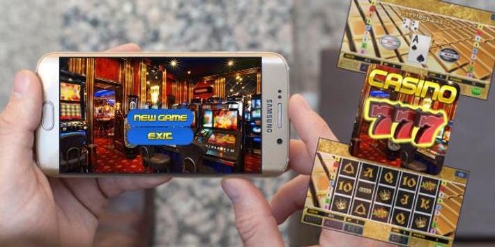 WILD SLOT MACHINE : Vegas Casino Slots Jackpot poster