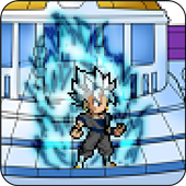 Super Kame: Ultimate Battle on Xenoverse icon