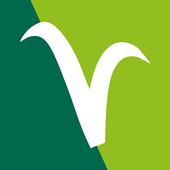 Vegetarian Society Recipes icon