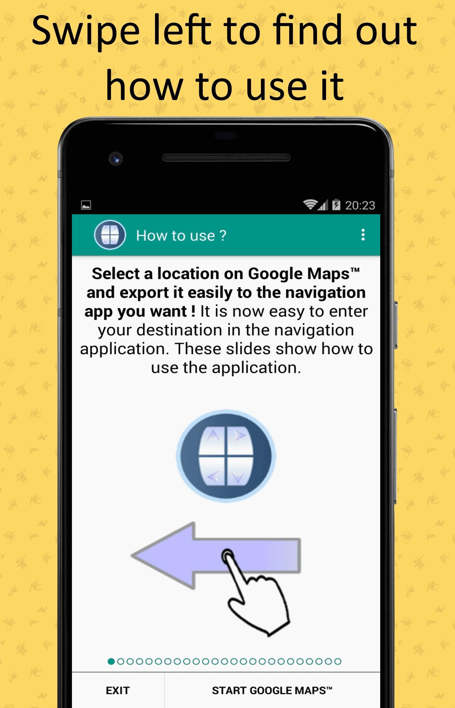 Google Maps App Android Download