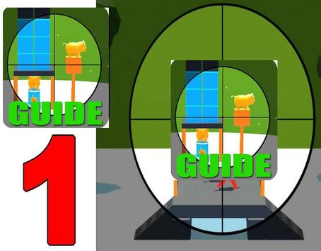 Guide Super Sniper! poster