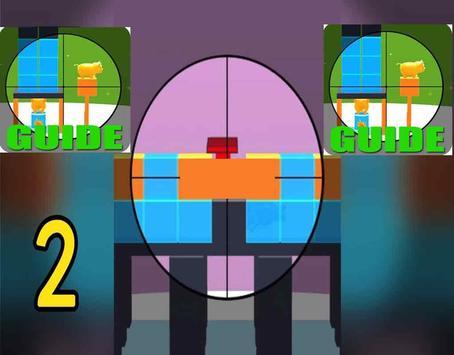 Guide Super Sniper! screenshot 1