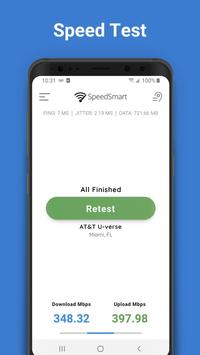 SpeedSmart poster