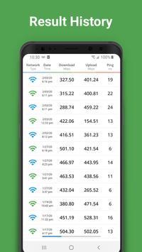 SpeedSmart screenshot 1