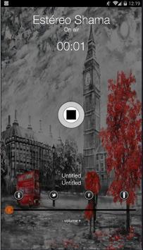 Player For Radio Palabra Miel Guatemala screenshot 1
