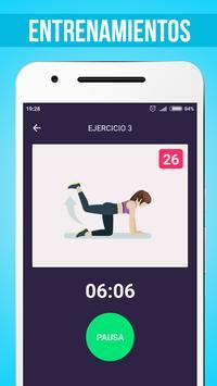Perder peso en 30 días captura de pantalla 6