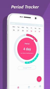 Kalendarz cyklu screenshot 5