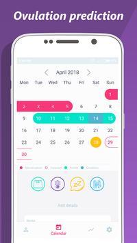 Kalendarz cyklu screenshot 1