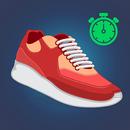 Krokomierz - licznik kroków i kalorie aplikacja
