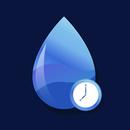 Przypomnienie o piciu wody aplikacja