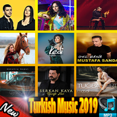 En Yeni Türkçe Pop Şarkılar  2019 biểu tượng