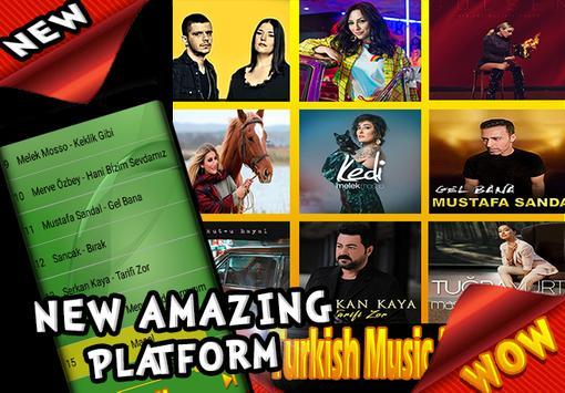 En Yeni Türkçe Pop Şarkılar  2019-poster