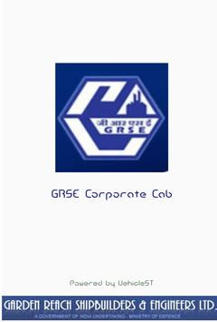 GRSE CABS poster