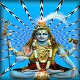 Lord Shiva Live Wallpaper HD
