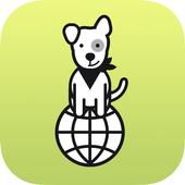 Dog Vivant - Planes con perros icon
