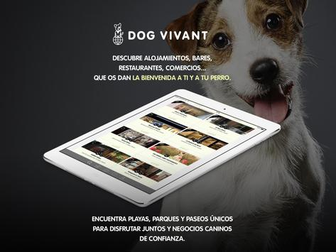 Dog Vivant - Planes con perros screenshot 11