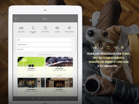 Dog Vivant - Planes con perros screenshot 12