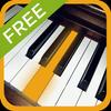 piano mélodie libre icône